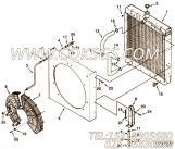 【安装垫片】康明斯CUMMINS柴油机的C0130245800 安装垫片