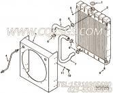【散热器】康明斯CUMMINS柴油机的C0130230800 散热器