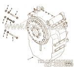 【船用齿轮】康明斯CUMMINS柴油机的3016901 船用齿轮