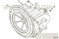 【船用齿轮】康明斯CUMMINS柴油机的3866034 船用齿轮