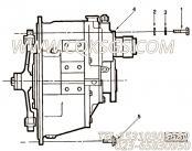 【船用齿轮】康明斯CUMMINS柴油机的3028954 船用齿轮