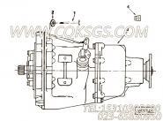 【船用齿轮】康明斯CUMMINS柴油机的3906998 船用齿轮