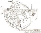 【船用齿轮】康明斯CUMMINS柴油机的210229 船用齿轮