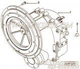 【船用齿轮】康明斯CUMMINS柴油机的3897059 船用齿轮