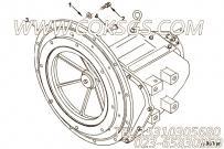 【船用齿轮】康明斯CUMMINS柴油机的3967396 船用齿轮