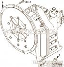 【船用齿轮】康明斯CUMMINS柴油机的3921485 船用齿轮