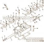 168319摇臂轴固定螺钉,用于康明斯NTA855-P400主机基础件组,更多【泥浆泵】配件报价