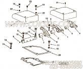 3053479摇臂,用于康明斯KTA38-G5-800GF主机基础件组,更多【发电用】配件报价
