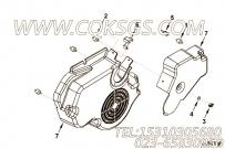 【安装垫片】康明斯CUMMINS柴油机的4980274 安装垫片