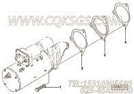 【3908328】起动机垫块 用在康明斯引擎