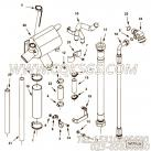 【引擎ISB3.9-160E40A的空压机组】 康明斯六角法兰面螺母报价,参数及图片