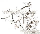 【外螺纹接头】康明斯CUMMINS柴油机的3100549 外螺纹接头