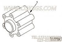 3401152风扇隔套,用于康明斯M11-C350动力风扇隔套组,更多【履带式装载机】配件报价