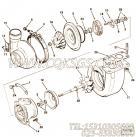 【锁片】康明斯CUMMINS柴油机的3501102 锁片