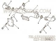 3818122螺栓,用于康明斯M11-C350主机排气管组,更多【牵张机】配件报价