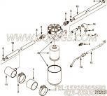 【耦合管】康明斯CUMMINS柴油机的3933564 耦合管