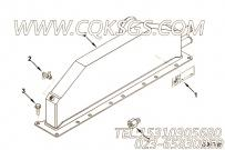 【柴油机6CTA8.3-M188的中冷器组】 康明斯放气阀报价,参数及图片