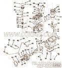 【锁片】康明斯CUMMINS柴油机的184125 锁片