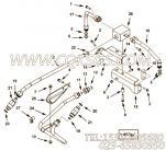【Tube, Water Transfer】康明斯CUMMINS柴油机的4951652 Tube, Water Transfer