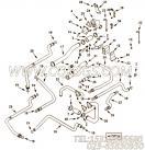 【调水连接】康明斯CUMMINS柴油机的3411270 调水连接
