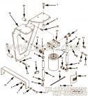 【软管】康明斯CUMMINS柴油机的179963 软管