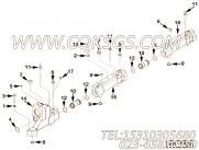 4060796螺塞,用于康明斯NTA855-P360发动机发动机出水管组,更多【泥浆泵】配件报价