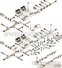 4022867导线,用于康明斯ISM320V柴油发动机导线组,更多【船舶用】配件报价