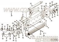 【模压管】康明斯CUMMINS柴油机的C0503112500 模压管