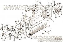 【模压管】康明斯CUMMINS柴油机的C0503116500 模压管