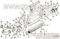 【肘软管接头】康明斯CUMMINS柴油机的C0502083300 肘软管接头