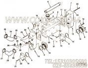 【内六角螺钉】康明斯CUMMINS柴油机的C0725102900 内六角螺钉