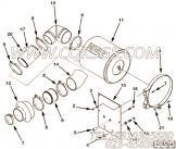 【安装垫片】康明斯CUMMINS柴油机的64807 安装垫片
