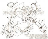 【Clamp, T Bolt】康明斯CUMMINS柴油机的3026914 Clamp, T Bolt