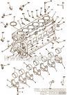 【柴油机B5.9-230G的机油标尺组】 康明斯螺塞报价,参数及图片