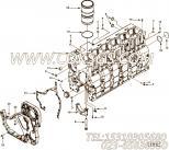 【汽缸体】康明斯CUMMINS柴油机的3945060 汽缸体