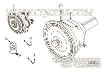 【离合器】康明斯CUMMINS柴油机的3282258 离合器