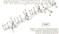 205227碗形塞,用于康明斯KTA38-G2-600KW动力基础件组,更多【发电机组】配件报价