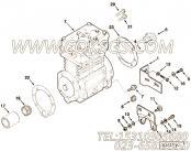 【矩形的关键】康明斯CUMMINS柴油机的68174 矩形的关键