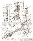 【圈养的洗衣机第螺丝】康明斯CUMMINS柴油机的3010592 圈养的洗衣机第螺丝