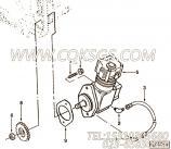 【空气压缩机】康明斯CUMMINS柴油机的3279175 空气压缩机