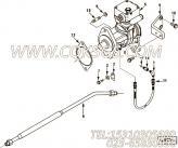 【空气压缩机】康明斯CUMMINS柴油机的3357662 空气压缩机