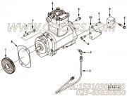 【引擎6CTA8.3-C215-?的空压机组】 康明斯组合软管报价,参数及图片