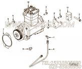 【柴油机L360 30的空压机组】 康明斯安装隔块报价,参数及图片