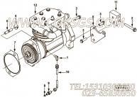 【C5285436】空压机 用在康明斯发动机