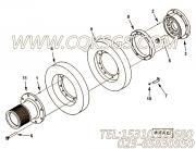 【曲轴皮带轮】康明斯CUMMINS柴油机的4017213 曲轴皮带轮