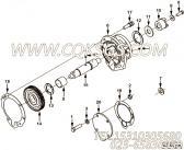 3002170辅助驱动支承,用于康明斯NTA855-C335动力附件驱动安装组,更多【轨道车】配件报价