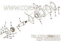 【轴承技术支持】康明斯CUMMINS柴油机的3252250 轴承技术支持