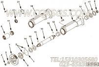 【样条适配器】康明斯CUMMINS柴油机的3094211 样条适配器