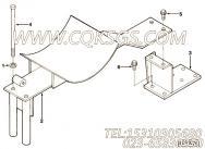 【柴油机ISZ450 40的空压机组】 康明斯六角法兰面螺栓报价,参数及图片