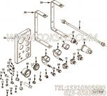 【温度测量仪】康明斯CUMMINS柴油机的3354764 温度测量仪